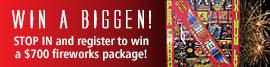 Win A Biggen Special