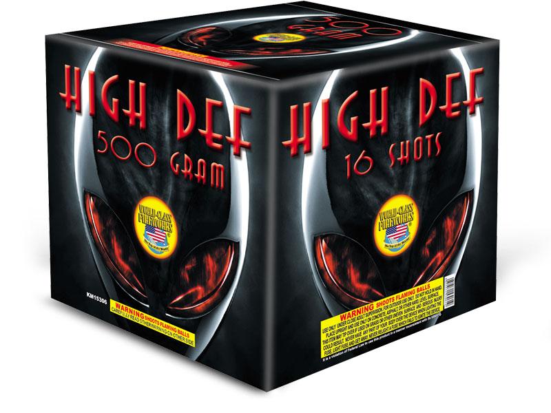 High Def